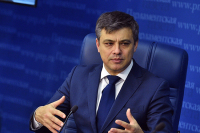 В России создадут новую сеть медучреждений