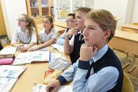Дети российских соотечественников смогут учиться в школах при посольствах бесплатно