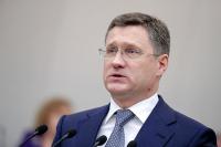 Новак ответил на предложение Киева отдать долг газом