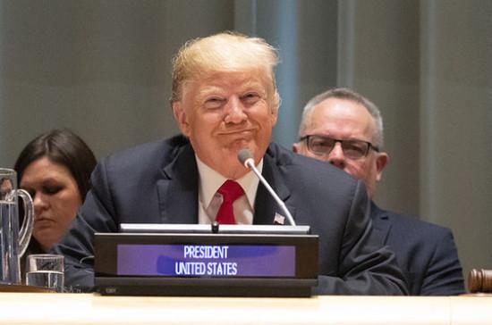Трамп возобновил пошлины на сталь и алюминий из Аргентины и Бразилии