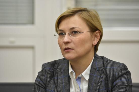 Бокова призвала тщательно проанализировать замечания к проекту о профилактике домашнего насилия