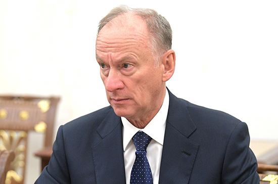 Укрепление партнерства с КНР является приоритетом России, заявил Патрушев