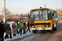 В Забайкальском крае проверят весь пассажирский транспорт после ДТП с автобусом