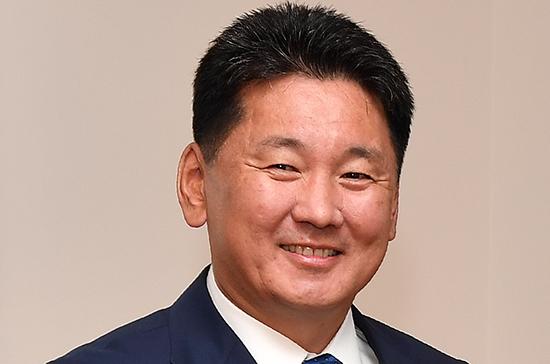 Премьер-министр Монголии заявил о старте проекта газопровода из России в Китай