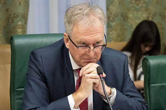 Посол Норвегии: Москва и Осло обсуждают вопрос о прямом канале связи между министерствами обороны
