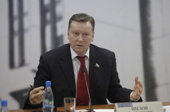 Олег Нилов рассказал, каким должно быть наказание для организаторов наркобизнеса