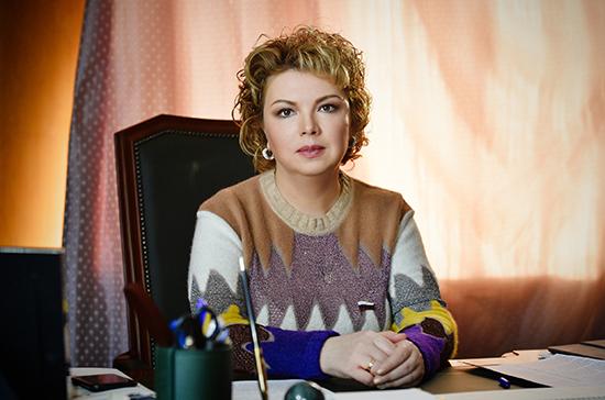 Ямпольская рассказала о недостатках возрастной маркировки классики