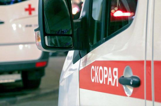 Количество пострадавших в ДТП с автобусом под Воронежем увеличилось до 17