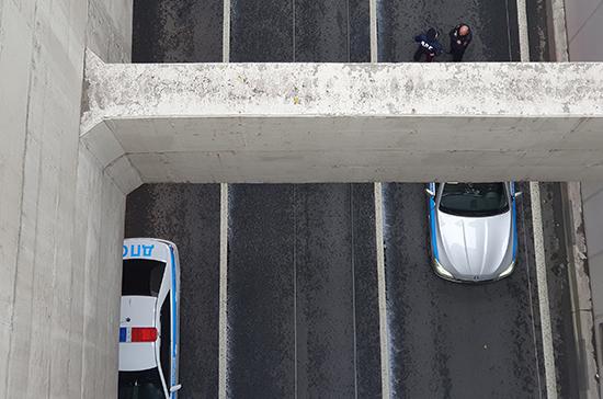 В ДТП с автобусом под Белгородом пострадали пять человек