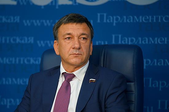 Афонский прокомментировал сведения об увеличении числа ДТП с такси