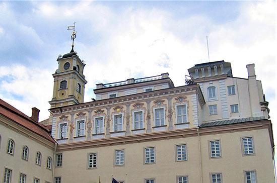 Вильнюсский университет приостановит работу в связи с акцией протеста преподавателей