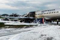 Завершено расследование катастрофы SSJ 100 в Шереметьеве, сообщил адвокат