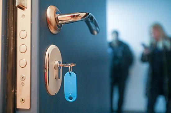 Владеющим жильём иностранцам могут разрешить регистрировать в нём других приезжих