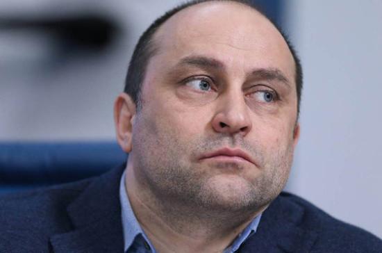 Свищёв прокомментировал тему возможной смены российскими спортсменами гражданства
