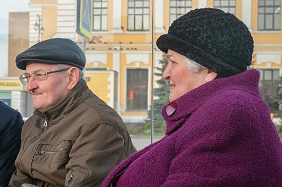 Минтруд подготовил программу переобучения для граждан старше 50 лет