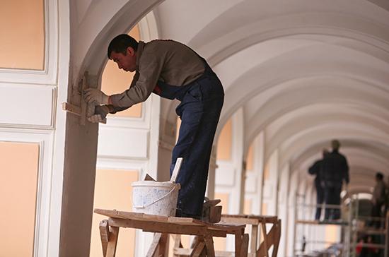 При Комитете Госдумы по культуре создадут рабочую группу по законопроекту о ремонте памятников