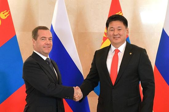 Министерства юстиции России и Монголии подписали программу сотрудничества на 2020-2021 годы