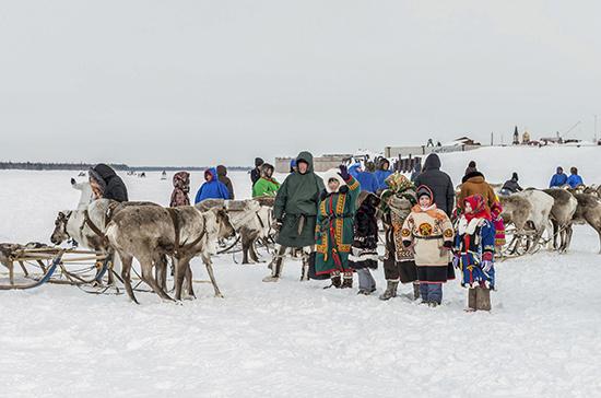 Повысится ли уровень жизни в Арктической зоне?