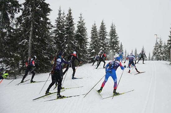 Тренер Гараничева ответил на критику биатлониста после первого этапа Кубка мира