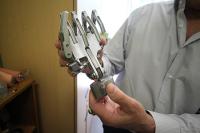 Около 10 тысяч инвалидов хотят обеспечить протезами ежегодно