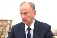 Патрушев рассказал о намерениях России и Китая укреплять партнерство по безопасности