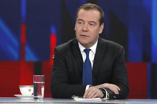 В новом КоАП может появиться ответственность за домашнее насилие, заявил Медведев