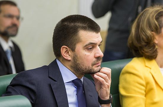 Мамедов рассказал об итогах заседания Группы государств против коррупции