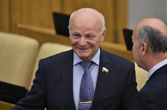 Рыжак: Госдума должна сотрудничать с компетентными службами для реагирования на иностранное вмешательство