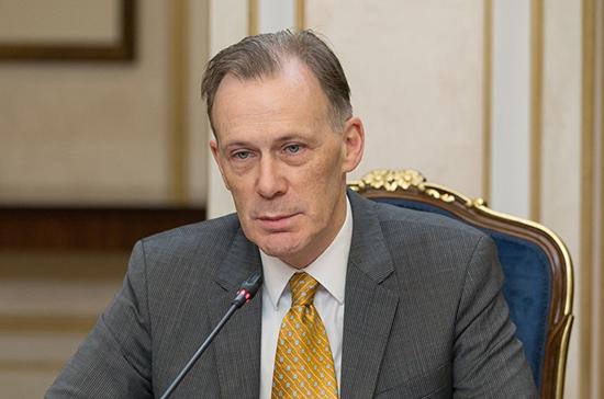 Посол Австралии заявил о большом потенциале взаимодействия Москвы и Канберры