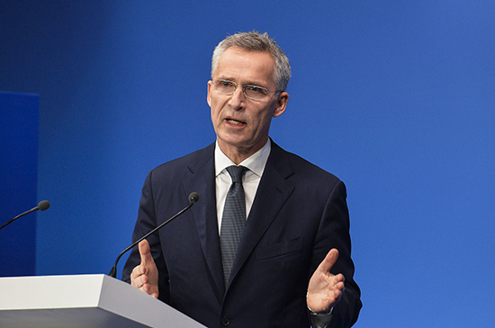 Саммит НАТО утвердил планы обеспечения военной безопасности Прибалтики