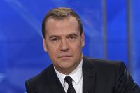 Медведев: рост ВВП России в 2019 году составит 1,3-1,5%
