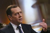Медведев назвал удручающим состояние первичного звена здравоохранения в регионах