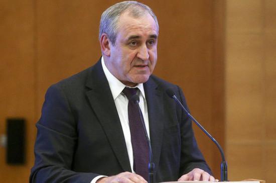 Неверов: юридический статус объединений территориального самоуправления будет прорабатываться
