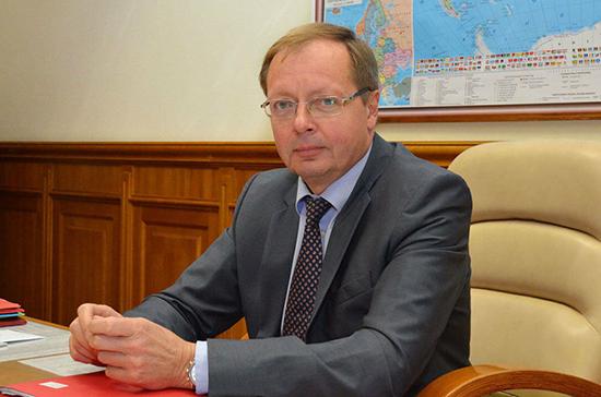 Посол РФ: России и Британии нужно восстановить сотрудничество