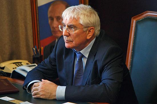 Чепа рассказал о результатах межпарламентского взаимодействия Москвы и Бишкека