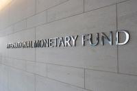 МВФ достиг договорённости с Украиной по кредиту на $5,5 млрд сроком на три года