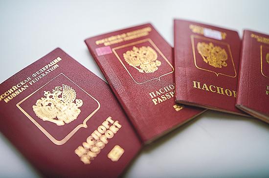 Колокольцев: жители ДНР и ЛНР подали более 160 тысяч заявлений на получение гражданства России