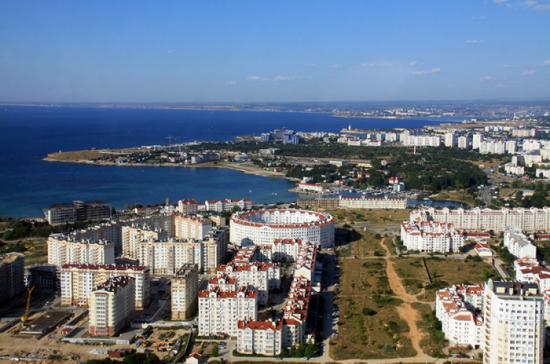 Публичные слушания по застройке бухты Омега в Севастополе перенесли на 27 декабря