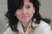 Лидия Михеева избрана секретарем Общественной палаты