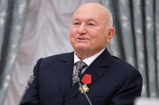 Турецкий назвал Лужкова талантливейшим политиком