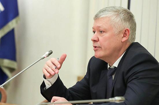 Пискарев разъяснил значение законопроекта о присяге для росгвардейцев