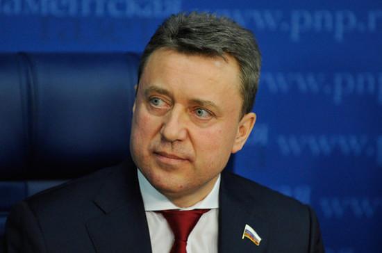 Лужков был государственником с большой буквы, заявил Выборный