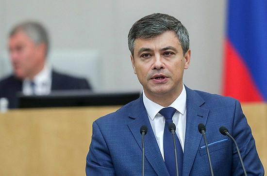 В Госдуме планируют как можно скорее рассмотреть проект об ограничении оборота никотиносодержащей продукции