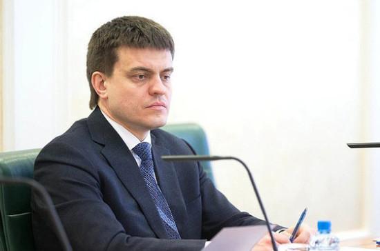 Котюков: научно-образовательным центрам нужно развивать сотрудничество со школами