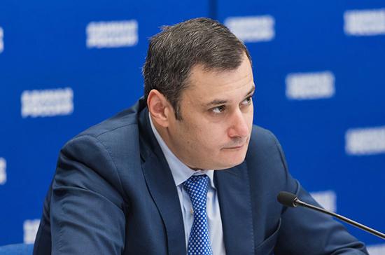 В «Единой России» создадут рабочую группу по решению проблем с местами захоронений репрессированных