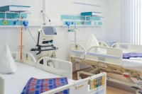 Больницы и поликлиники Крыма смогут работать без лицензий РФ до 2021 года