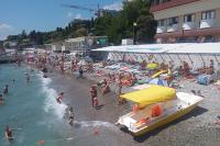 Госдума приняла в первом чтении проект об отмене комиссии за перечисление курортного сбора