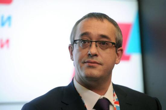 Спикер Мосгордумы: депутаты столичного парламента примут участие в дискуссии о точечных изменениях Конституции