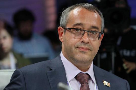 Шапошников: электронное голосование позволит увеличить явку на выборах