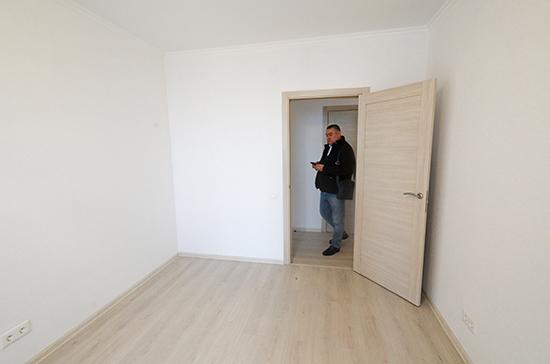 Иностранцам могут разрешить прописывать в своём жилье других приезжих